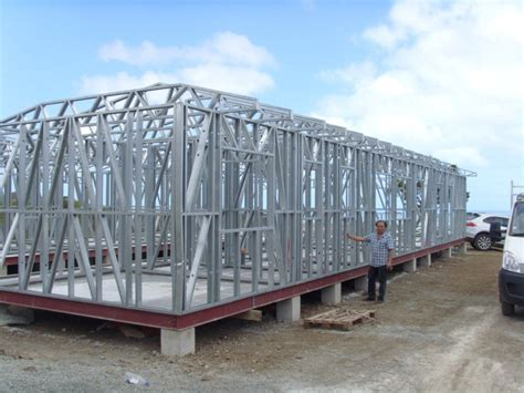 Picture frame light, steel frame prefab homes prefab steel