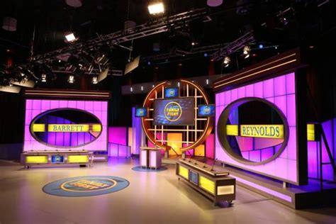 tv talk shows set google search app pinterest tvs for sale one complete tv game show set like new q13