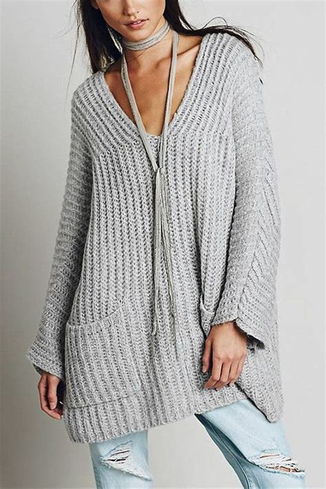 Raglan Bouton Tunic Light Gray Gray 677 best images about getting ready on comfy