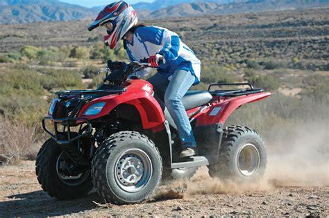 Suzuki 250 Atv Utv Magazine Suzuki Ozark 250