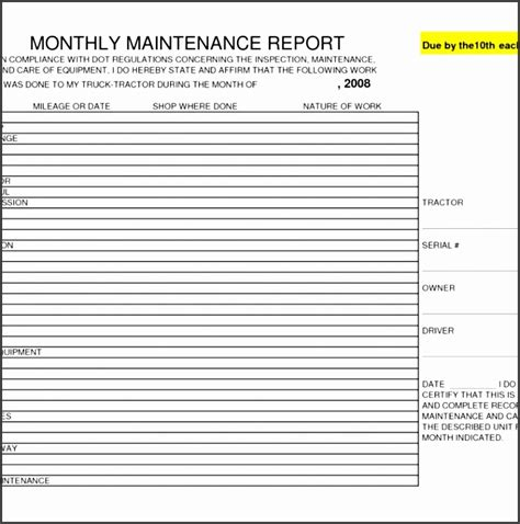 8 Daily Activity Log Template For Companies Sletemplatess Sletemplatess Security Guard Daily Activity Report Template