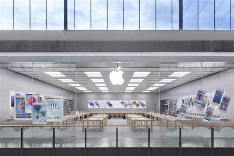 apple retail store highpoint