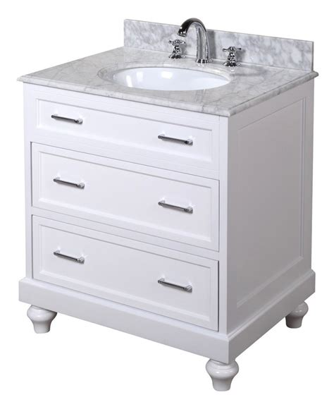 Small Bathroom Vanity With Drawers Bathroom Stylist Small White Bathroom Vanity Designed With Drawers And White Granite Top Also
