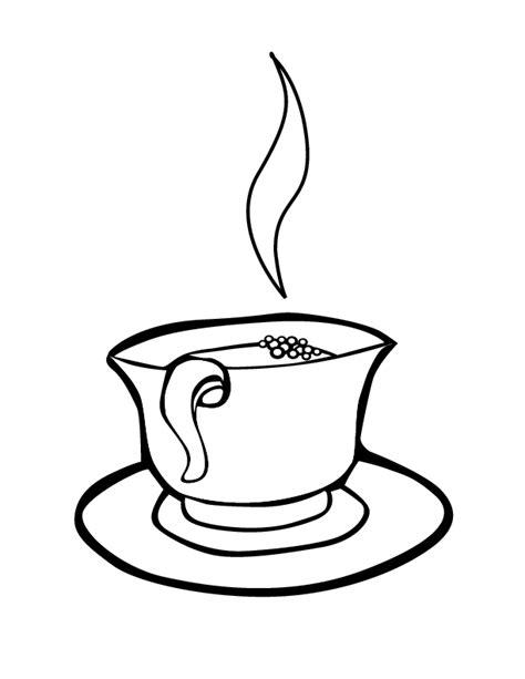 Coffee Mug Coloring Pages Printable Coloring Pages Coffee Cup Coloring Pages