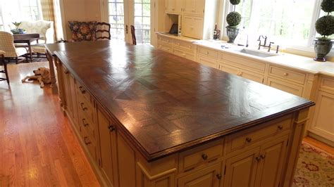 Flooring And Countertops by Hardwood Floor Countertop Wood Floors