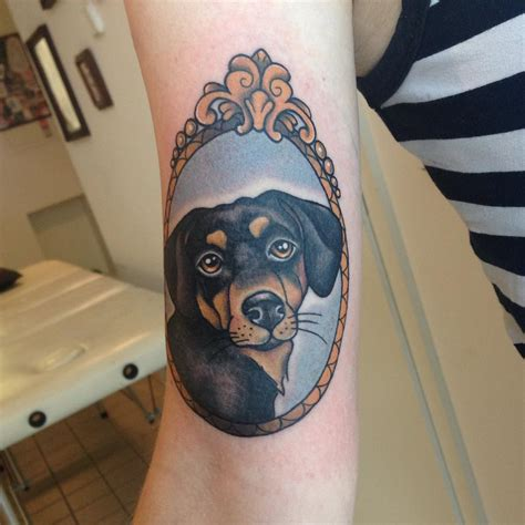 tattoos for dogs 85 best ideas designs for and 2018