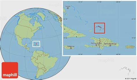 turks and caicos world map savanna style location map of turks and caicos islands
