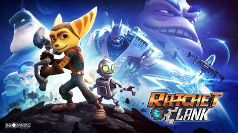 best pc deals black friday ratchet amp clank is a whole new beast on ps4