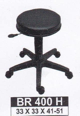 Center Virenze Kursi Kantor Secertary M Chair B 323 An Blue Bandung jual kursi caunter furniture kantor