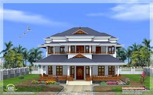 Traditional Style Homes traditional kerala style home kerala home design and floor plans