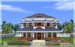 vastu based traditional kerala style home kerala homes