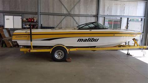malibu lxi boats for sale malibu sunsetter lxi 2002 for sale for 18 000 boats