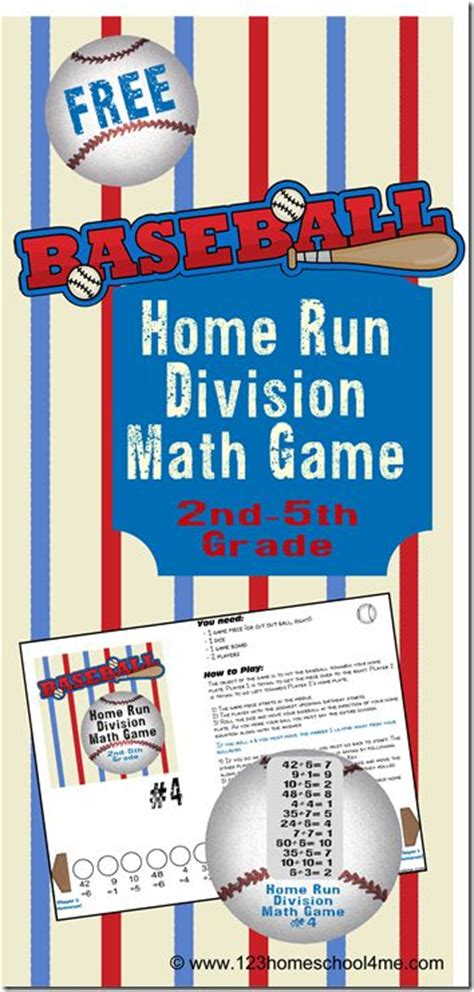 long division math games printable 25 best ideas about division games on pinterest