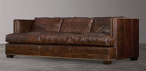 restoration hardware easton sofa seating collections rh