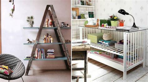 cosas para casa originales ideas de decoraci 243 n con cosas recicladas para decorar la