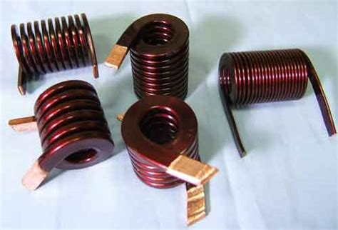 inductor coil winder flat profile wire coil winding machine for edge wound power inductors and chokes