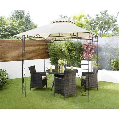 gazebo spare parts canopy for 2 5m x 2 5m patio gazebo two tier gazebo