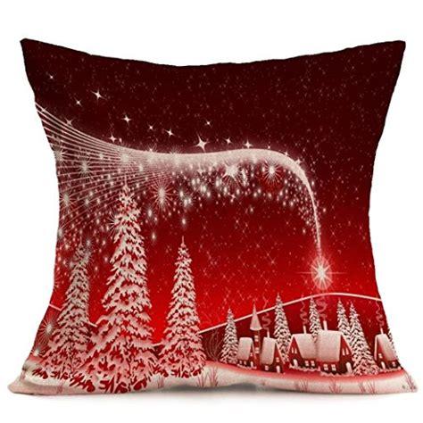 federe cuscini divano fami natale cuscino federe divano tiro copre decorazioni