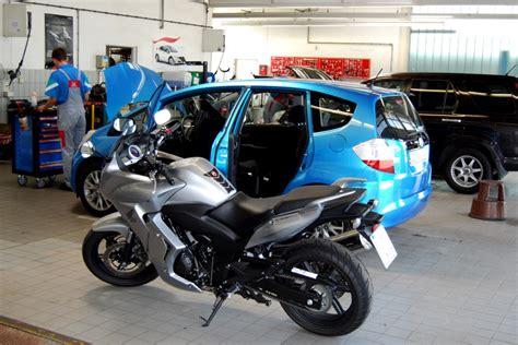 Motorrad Shop Leipzig by Honda Motorrad H 228 Ndler Leipzig Motorrad Bild Idee