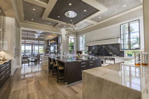 Luxury Kitchen Must Haves home construction companies in florida 3 must