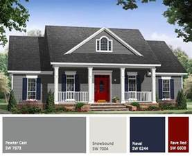 Color Schemes For House best 25 exterior paint colors ideas on pinterest