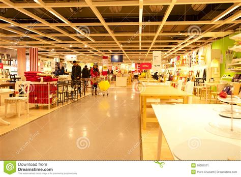 Stores Like Ikea China Ikea Store In Chengdu Editorial Photo Image 18081571