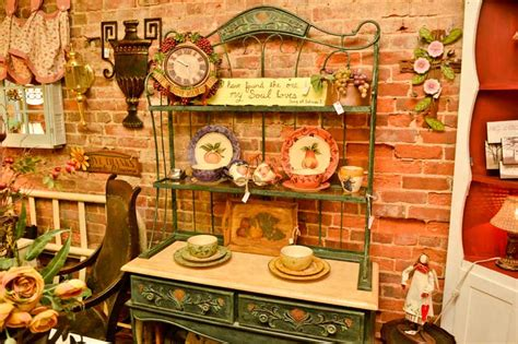shabby chic somewhere in time antiques dallas hiram ga