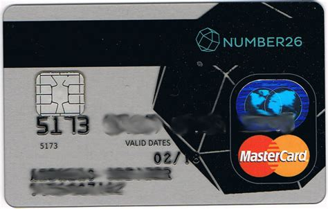 wirecard bank ag number26 prepaid mastercard ab 0 eine mastercard