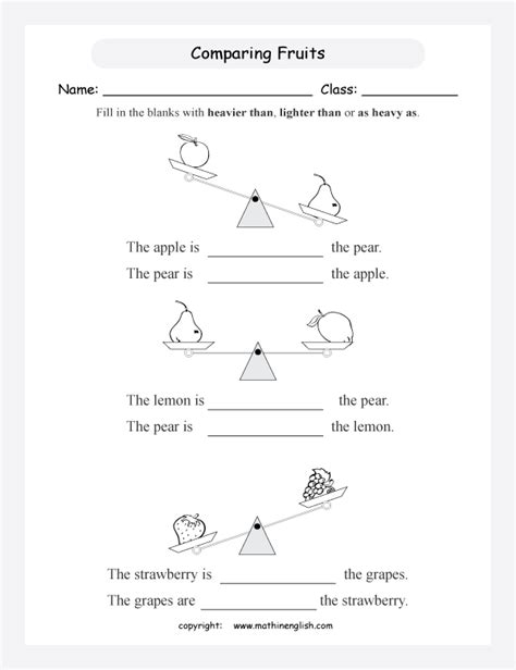 Measuring Mass Worksheet by Mass Worksheets Grade 3 Metric Unit Conversion