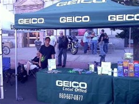 Geico Insurance Office by Geico Insurance In Newington Ct 06111 Citysearch