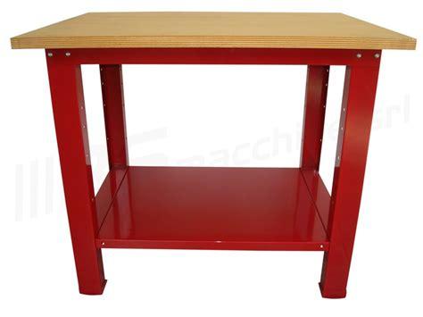 tavolo da lavoro banco da lavoro tavolo con piano in legno 1024x750x880