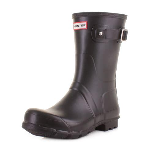 wellies boots mens original black wellington boots wellies