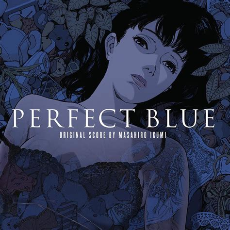Perfection Bluse crunchyroll tiger lab vinyl to present quot blue