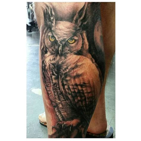 129 best owl tattoo designs tattoo geek ideas for best