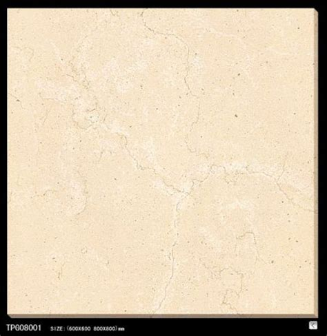 crema marfil polished porcelain tiles from foshan trend