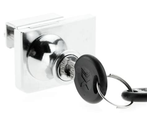 no drill cabinet locks glass door lock no drilling required images