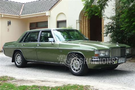 holden wb statesman sold holden wb statesman caprice series ii sedan auctions