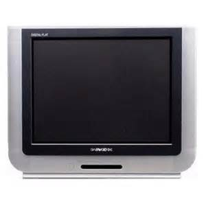 Daewoo Kr Daewoo Kr 29g1r Crt Tv 29 Inch User Manual