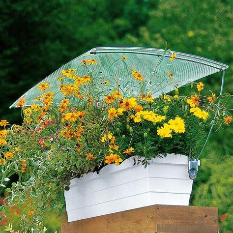 Dach Für Terrassenüberdachung by Blumenkasten 252 Berdachung Bestseller Shop