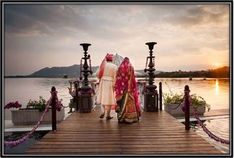 3 Best Venues For Your Ultimate Destination Wedding In
