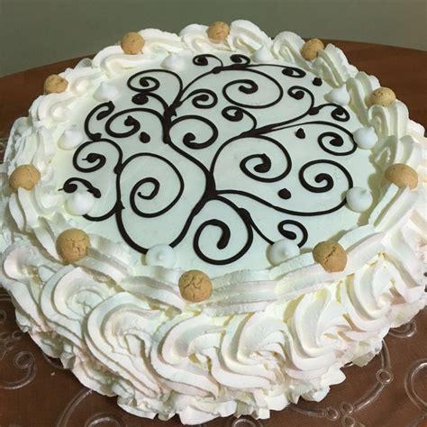torte decorate con panna e fiori pizza dolce torta decorata con panna torte decorate