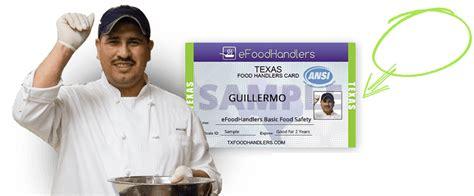 food handlers card template el paso tx food handlers card el paso tx foodfash co