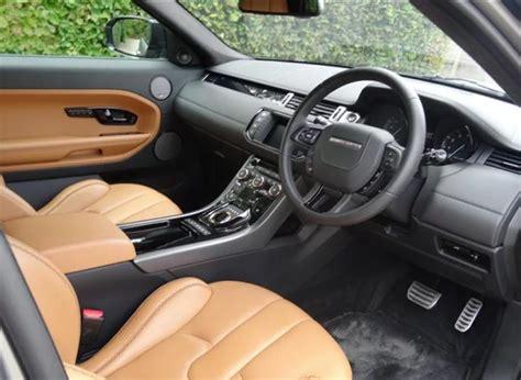 range rover evoque beckham beckham puts special edition range rover