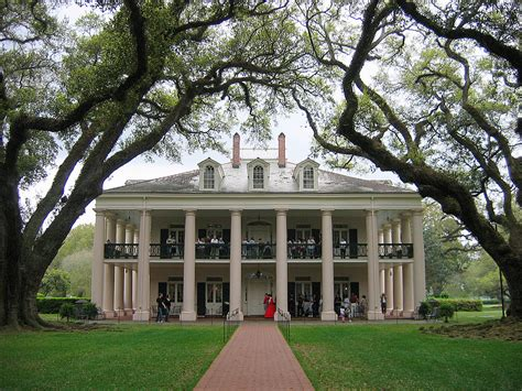 louisiana house oak alley plantation placerating