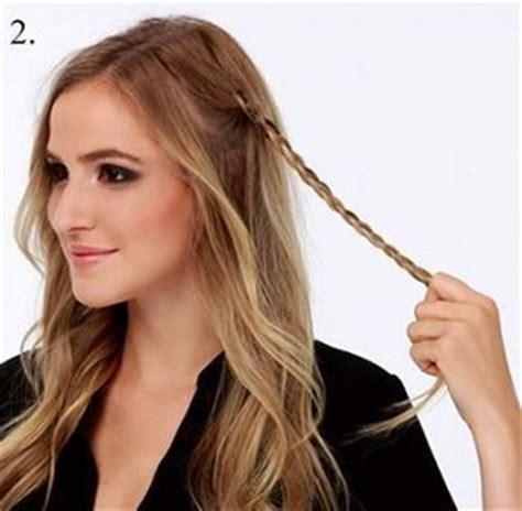 tutorial kepang rambut bando tutorial rambut wanita kepang bando modern