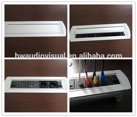 desk outlets power and data distribution desk outlets power and data desk power and data ports