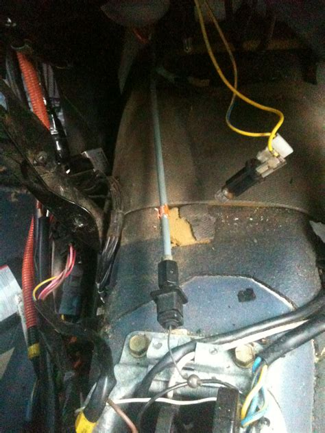 defrost unknown cable  testing neutral safety switch volvo forums
