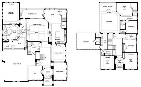 morrison homes floor plans taylor morrison homes floor plans