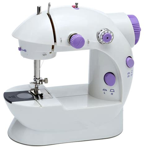 compact sewing machine mini portable sewing machine lazada ph