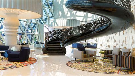 hotel review mondrian doha qatar business traveller